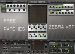 Image Result For Zebra Vst Plugin Free Download